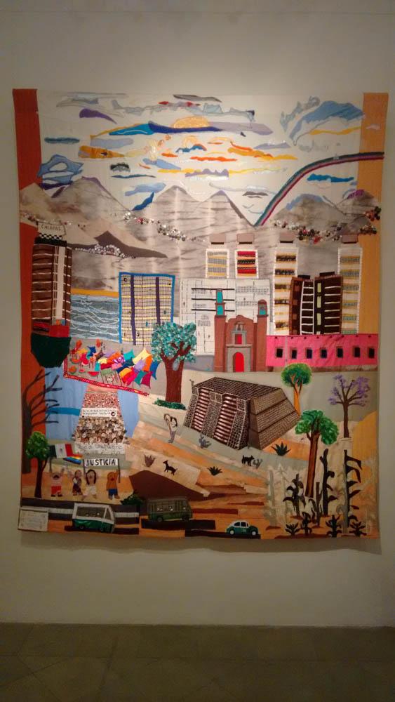 El arte y el textil 2