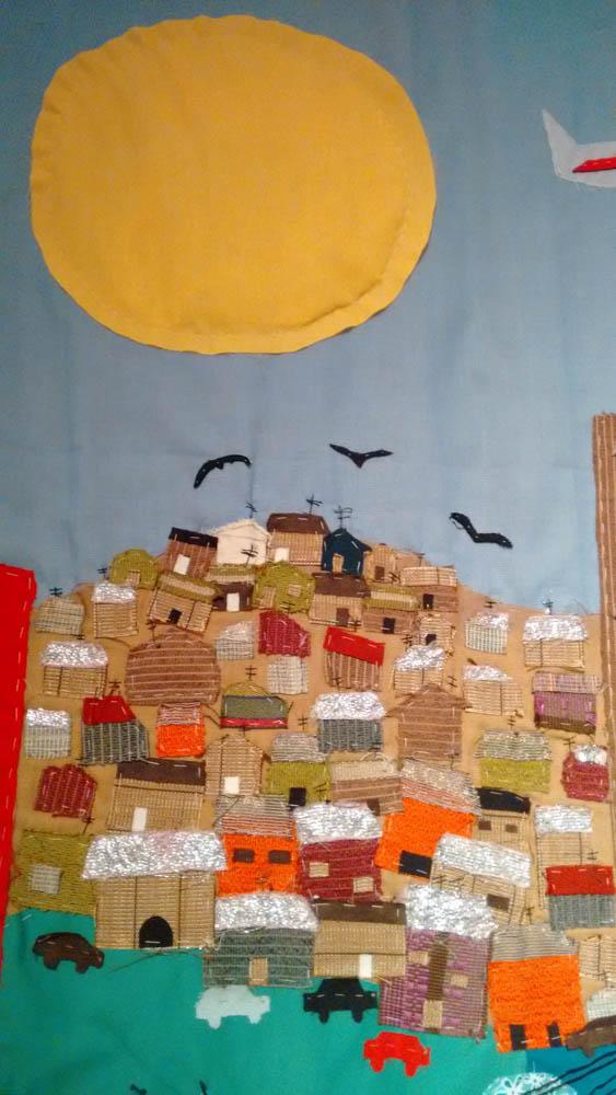 El arte y el textil 4