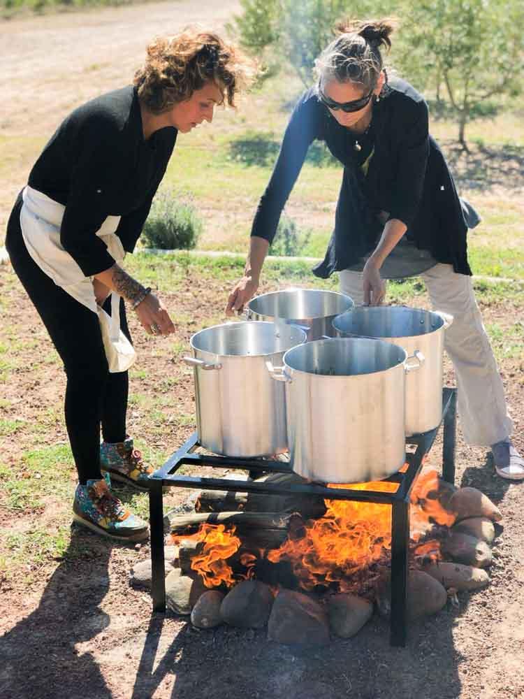 Foto de Mariana Mauad - Mariana y Valeria