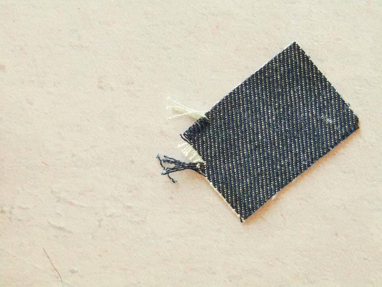 Como reconocer telas - Telas planas